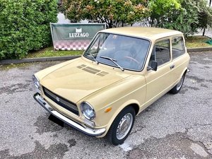 Autobianchi - A112 1°Serie - 1973 For Sale