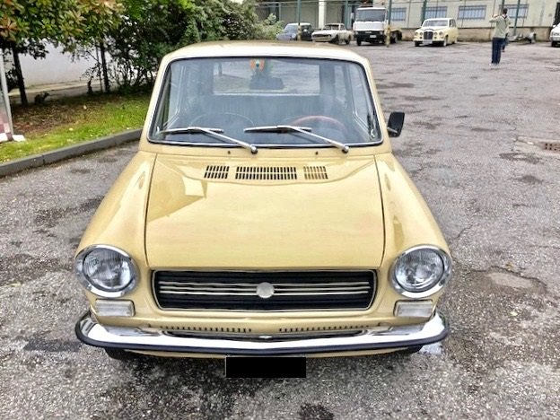 Autobianchi - A112 1°Serie - 1973 SOLD (picture 3 of 6)