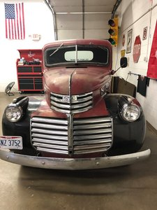 1941 GMC 100 (Tallmadge, OH) $29,900 obo For Sale