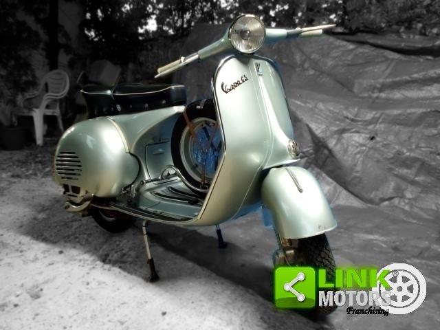 PIAGGIO VESPA (VS5) 150GS (1962) For Sale (picture 3 of 6)
