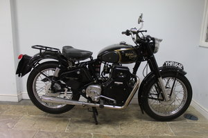 1967 Royal Enfield Bullet 456cc Diesel  , YES DIESEL  For Sale