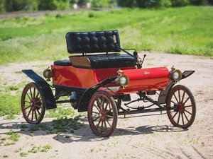 1902 Bliss Surrey Oldsmobile Replica For Sale by Auction