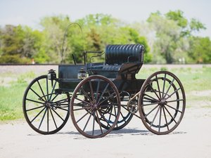 1907 Holsman Runabout For Sale by Auction
