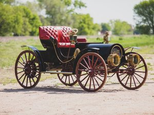 1910 Kearns Model Roadster