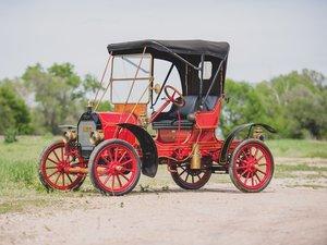 1911 Brush Model E26 Runabout
