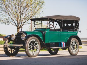 1914 Jeffery Six Model 96 Touring For Sale by Auction
