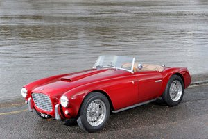 Picture of 1953 Siata 208S SOLD