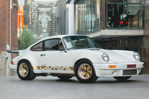 Picture of 1974 Porsche 911 Carrera 3.0 RS For Sale