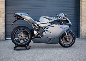 1999 MV Agusta F4 750S For Sale by Auction