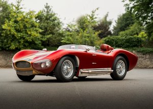 1959 Bocar XP-5 SOLD by Auction