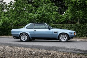 1974 De Tomaso Longchamp GTS For Sale by Auction