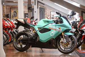 2003 Super Rare Petronas FP1 One of only 150 Examples For Sale