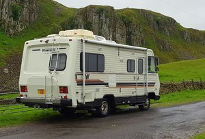1986 Winnebago Itasca Classic  For Sale