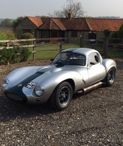 1998 Dare Ginetta 2.0 G4 SOLD by Auction