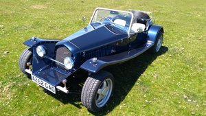 1999 Marlin Roadster Kit Car 2.0 Ford Pinto 5 Speed Lovely For Sale