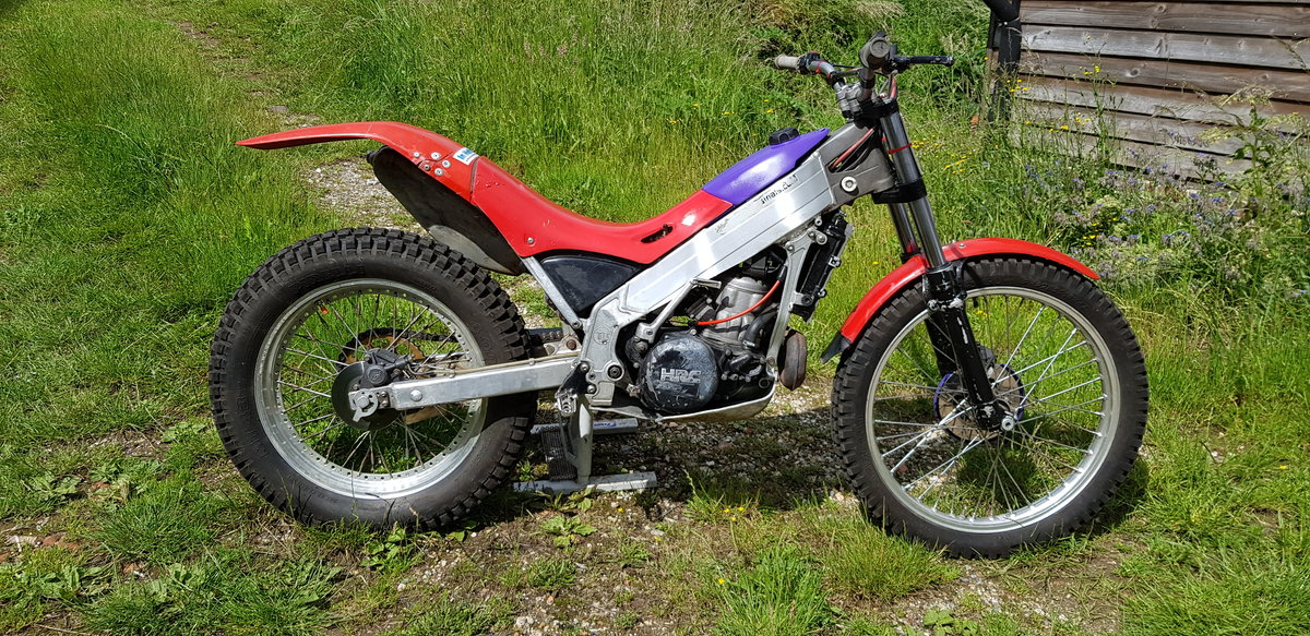 1994 Trials bike - Montesa 250 For Sale (picture 1 of 5)