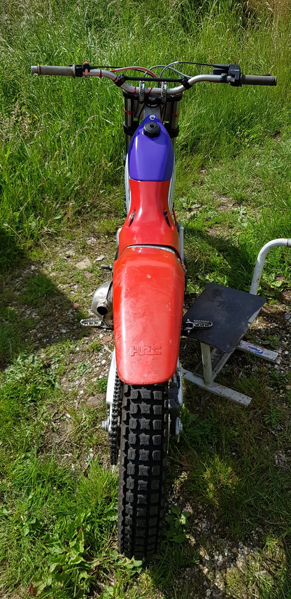 1994 Trials bike - Montesa 250 For Sale (picture 5 of 5)
