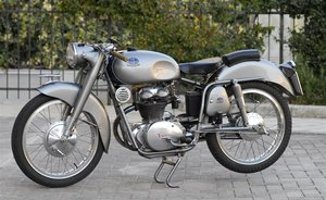 1956 Mondial 200 Lusso For Sale