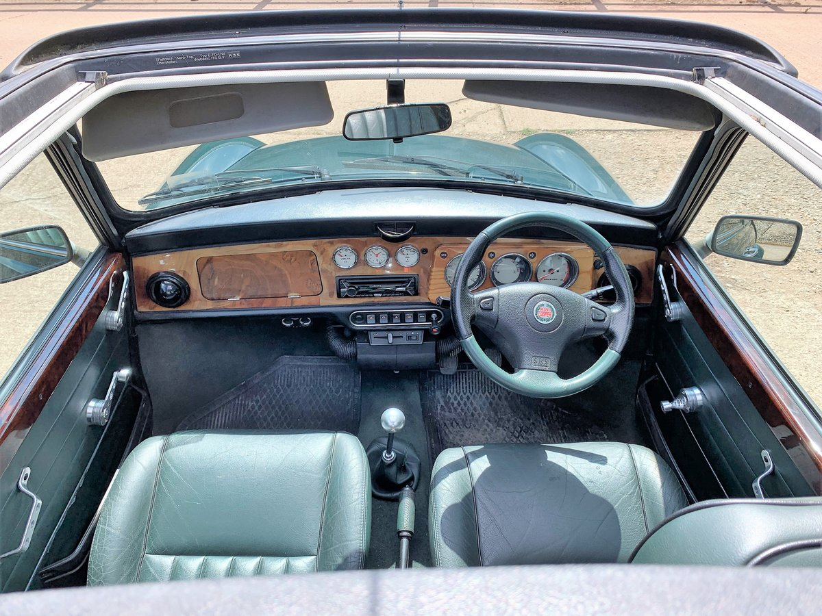 1998 Mini Cooper Sports LE+1 owner since 2008+A1 history+64K For Sale (picture 6 of 6)