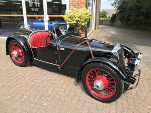 1933 VALE SPECIAL (1 of just 5 running examples in existence !) For Sale