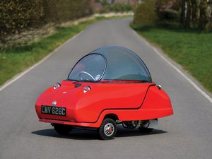 1964 Peel Trident  For Sale by Auction