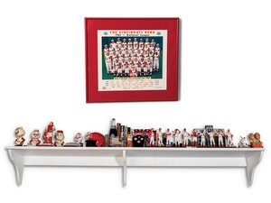Cincinatti Reds Collectibles For Sale by Auction