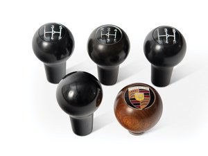 Porsche Shift Knobs For Sale by Auction