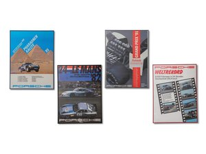 Porsche Racing Framed Posters For Sale by Auction