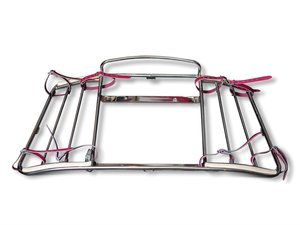 Porsche 356 Accessory Ski and Luggage Rack For Sale by Auction