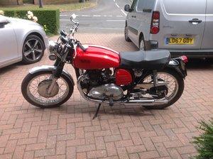 1957 Triton 500 For Sale