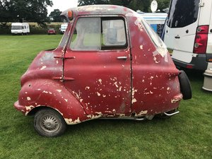 Scootacar MK 1 1960   For Sale