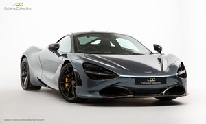 2017 MCLAREN 720S PERFORMANCE // LAUNCH EDITION // HUGE SPEC For Sale