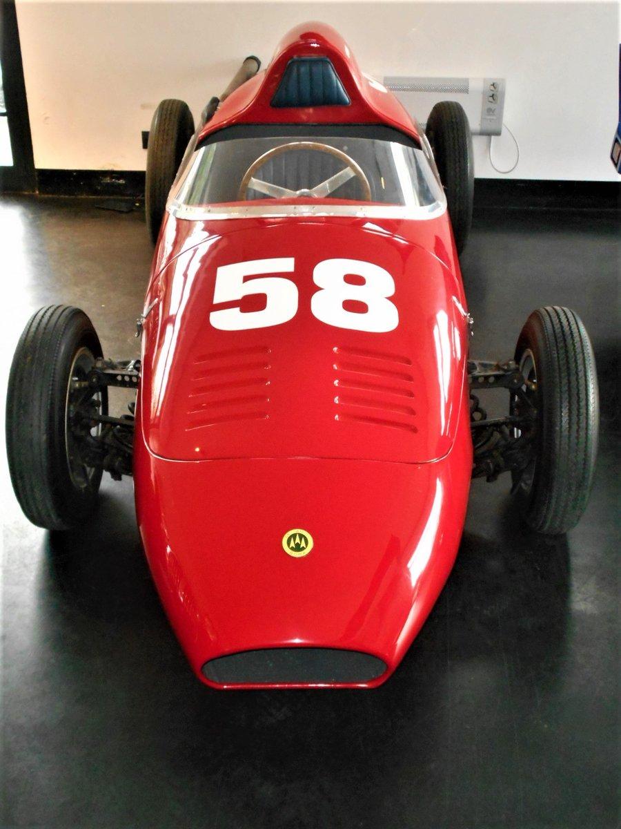 1958 De Sanctis F.Junior  For Sale (picture 1 of 6)