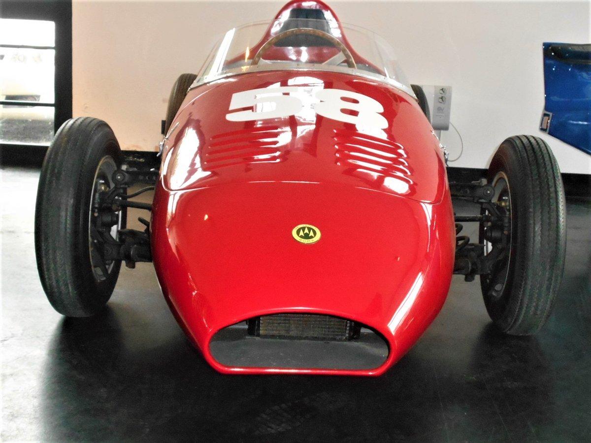 1958 De Sanctis F.Junior  For Sale (picture 2 of 6)