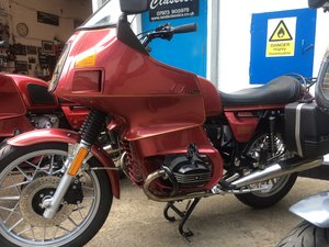 Picture of 1983 Stunning, fully restored BMW R80RT SOLD