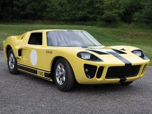 Ford Mini GT 40 by SCAF, 1968 For Sale by Auction