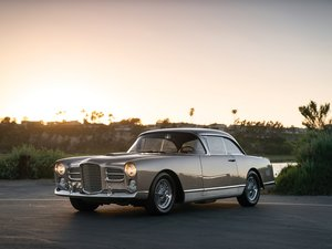 1958 Facel-Vega FVS Series 4 Sport Coupe  For Sale by Auction