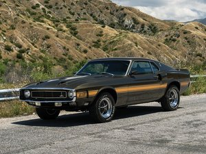 1969 Shelby GT350 H  For Sale by Auction