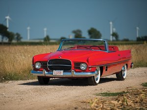 1957 Dual-Ghia Convertible  For Sale by Auction