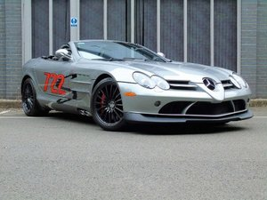2009 McLaren SLR 720S 722-S RARE AND VERY SPECIAL.