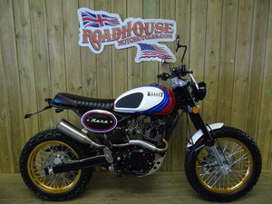 Picture of 2021 Bullit Motorcycles Hero 125cc Brand New For Sale
