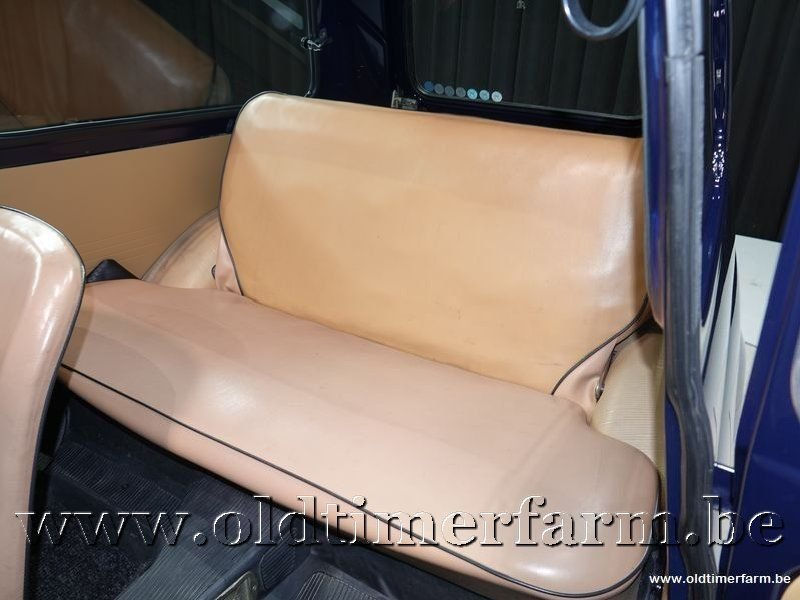 1974 Autobianchi 500D Giardiniera '74 For Sale (picture 6 of 6)