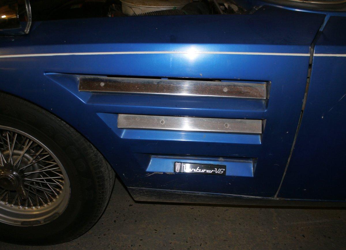 1972 Trident Venturer 3.0 V6 Recent full engine rebuild For Sale (picture 6 of 6)