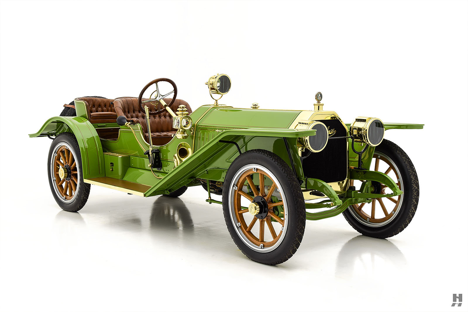 1909 PEERLESS MODEL 25 RACEABOUT For Sale (picture 2 of 6)