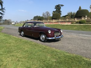 1961 Bristol 406 For Sale