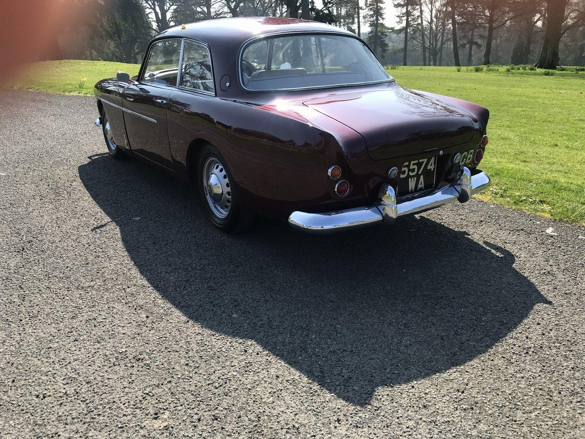 1961 Bristol 406 For Sale (picture 2 of 6)