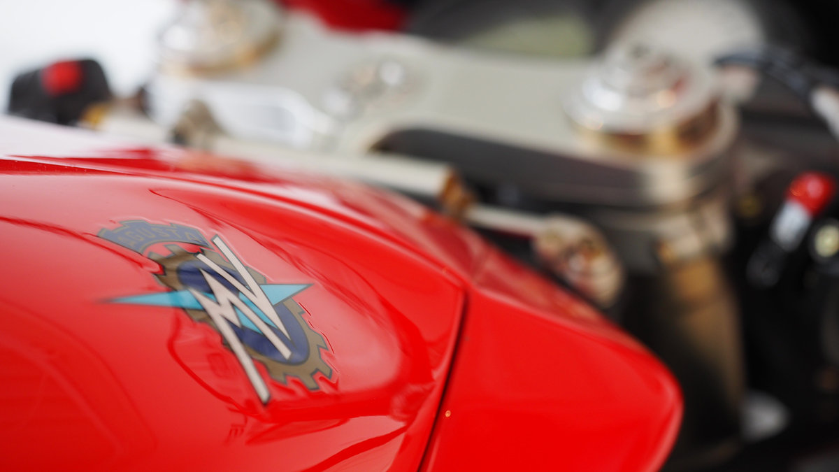 2005 MV Augusta F4 1000 Agostini For Sale by Auction (picture 6 of 6)