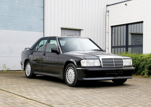 1990 Mercedes 190E 2.5-16 Cosworth For Sale by Auction