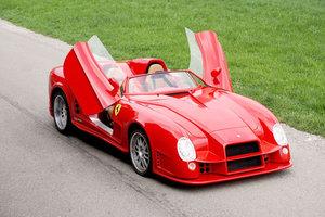 2005 Sbarro 456 SB2 Tornado Prototipo The Geneva Motor  For Sale by Auction