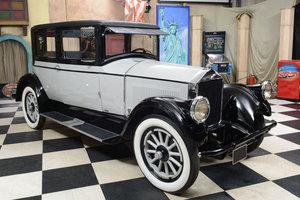 1926 Pierce Arrow Series 80 Coach For Sale by Auction